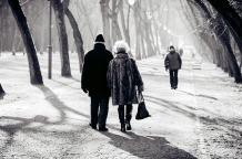 marche, senoirs, personnes agées, retraite, calme